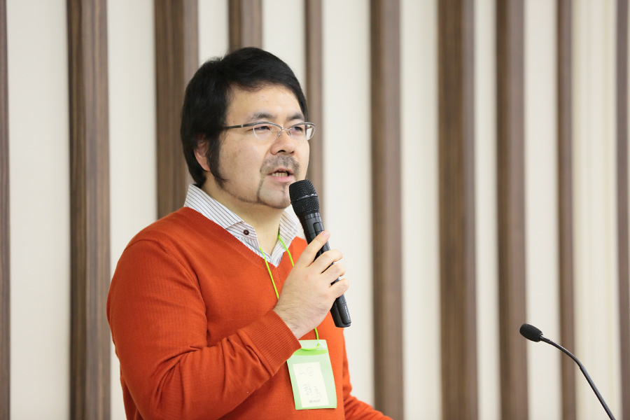 日本財団・CANPANの山田泰久(やまだやすひさ)氏